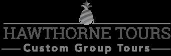 Hawthorne Tours Logo