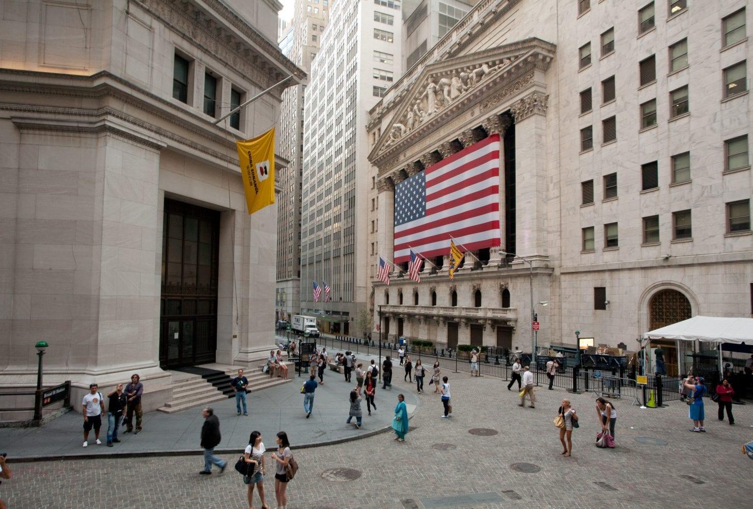 New York Stock Exchange Student Tours